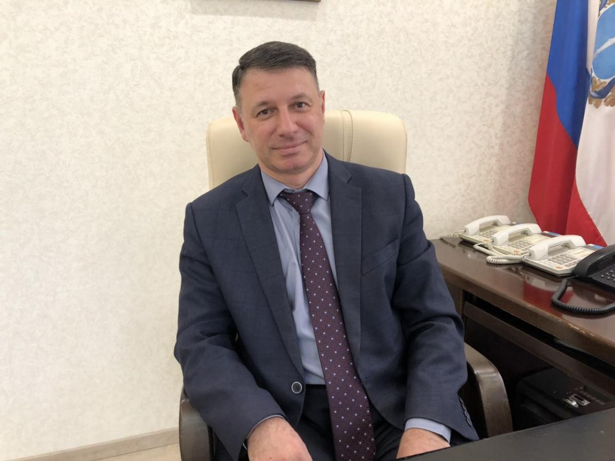 Поздравление Михаила Орлова с Международным днём защиты детей