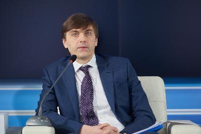 Сергей Кравцов ответит на вопросы читателей «Российской газеты»