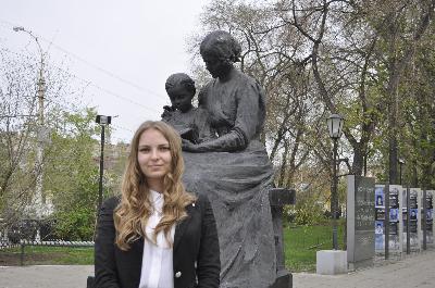 Выпускники Саратовской области записали ролик «Я сдам ЕГЭ»