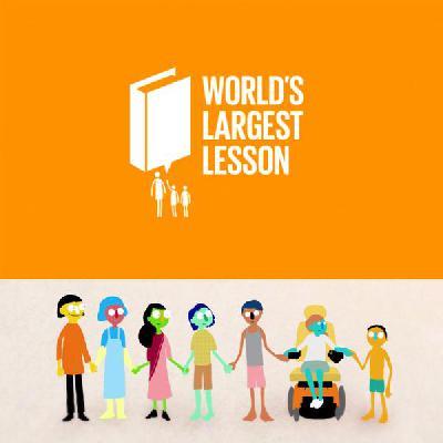 В школах области пройдет «Самый Большой Урок в мире»
