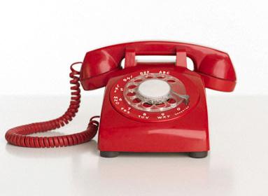 В министерстве образования изменились телефоны «горячих линий»