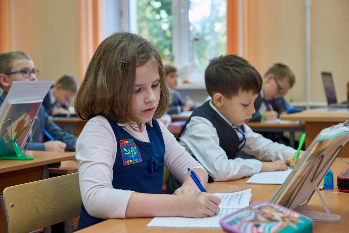 Президент России Владимир Путин подписал закон о частичном освобождении детских садов и школ от разработки учебно-методической документации