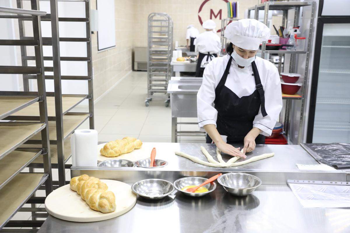 Минпросвещения России создаёт мониторинговый центр по вопросам организации горячего питания школьников