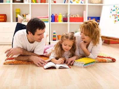 В области работают консультационные центры по воспитанию детей