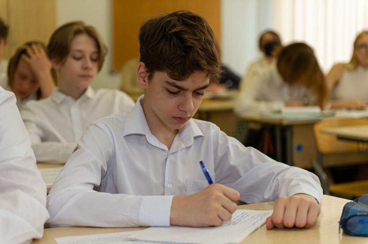 Вопросы совершенствования системы образования обсудят в Общественной палате России