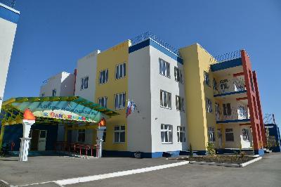 Комментарий министерства образования Саратовской области о работе детских садов