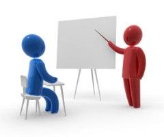 Родители школьников могут принять участие в опросе, посвященном репетиторству