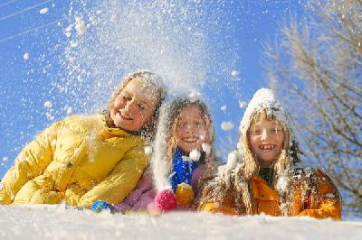 С 30 декабря в школах области начнутся зимние каникулы