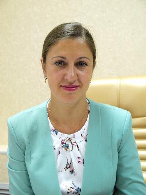 Ирина Седова: «22 тысячи девятиклассников региона впервые пройдут итоговое устное собеседование по русскому языку»
